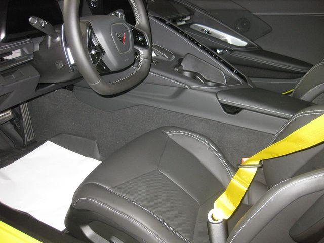 2021 Chevrolet Corvette 1LT Conshohocken, Pennsylvania 30