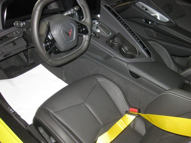 2021 Chevrolet Corvette 1LT Conshohocken, Pennsylvania 31