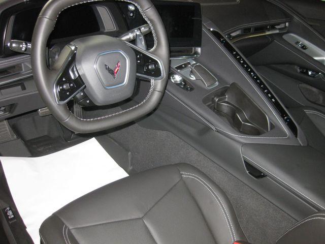2021 Chevrolet Corvette 1LT Conshohocken, Pennsylvania 32