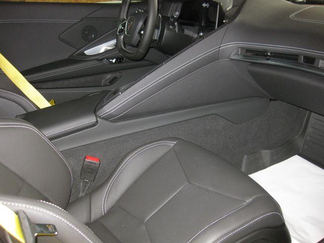 2021 Chevrolet Corvette 1LT Conshohocken, Pennsylvania 33
