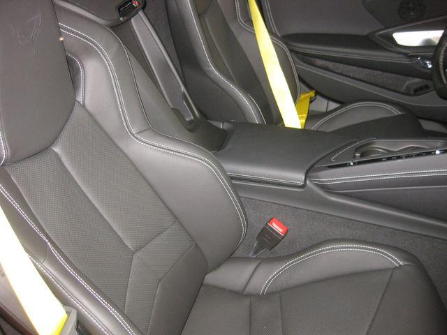 2021 Chevrolet Corvette 1LT Conshohocken, Pennsylvania 35
