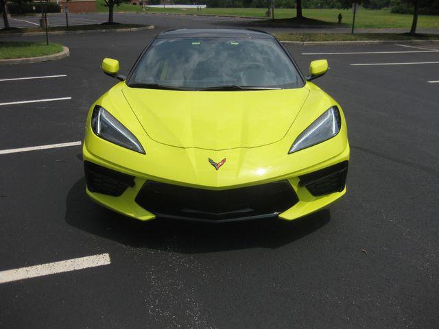 2021 Chevrolet Corvette 1LT Conshohocken, Pennsylvania 6