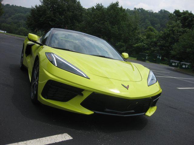 2021 Chevrolet Corvette 1LT Conshohocken, Pennsylvania 7