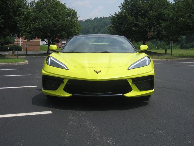 2021 Chevrolet Corvette 1LT Conshohocken, Pennsylvania 8