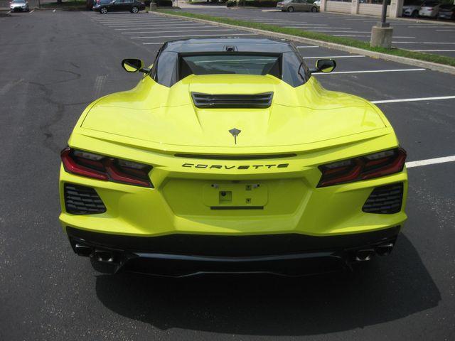 2021 Chevrolet Corvette 1LT Conshohocken, Pennsylvania 10