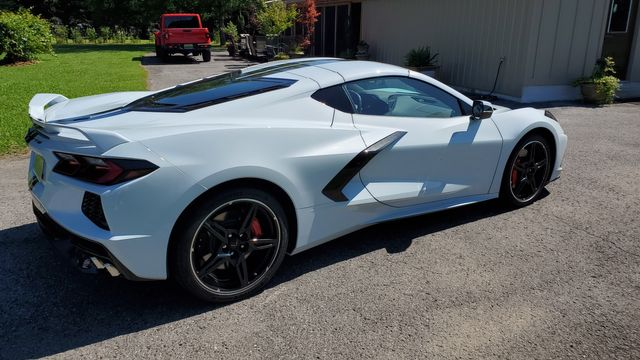 2021 Chevrolet Corvette 1LT in Cullman, AL 35055