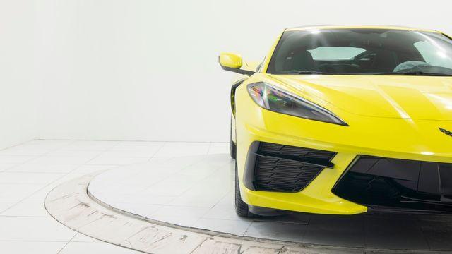 2021 Chevrolet Corvette 1LT in Dallas, TX 75229