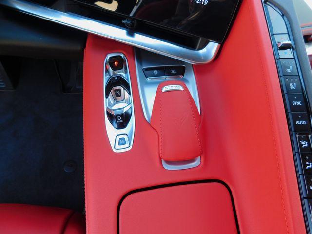 2021 Chevrolet Corvette Coupe 2LT, FE2, NAV, PDR, Blk Alloys 660 Miles in Dallas, Texas 75220