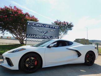 2021 Chevrolet Corvette Coupe 2LT, Z51, FE4, IOT, PDR, NPP, 1k in Dallas, Texas 75220