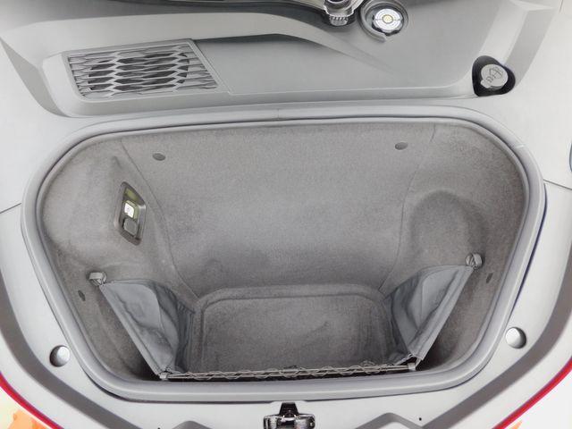 2021 Chevrolet Corvette Coupe 2LT, IOT, PDR, Black Wheels, Only 1k in Dallas, Texas 75220