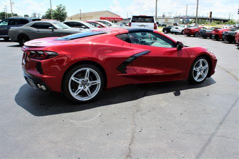 2021 Chevrolet Corvette Stingray | Granite City, Illinois | MasterCars Company Inc. in Granite City, Illinois