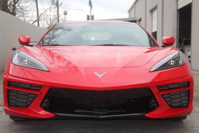 2021 Chevrolet Corvette Houston, Texas 1