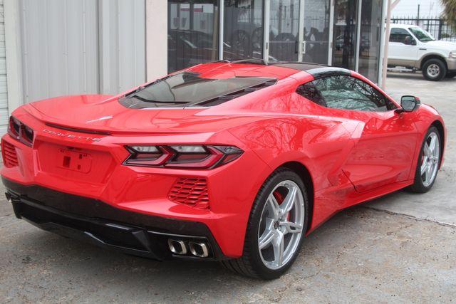 2021 Chevrolet Corvette Houston, Texas 11