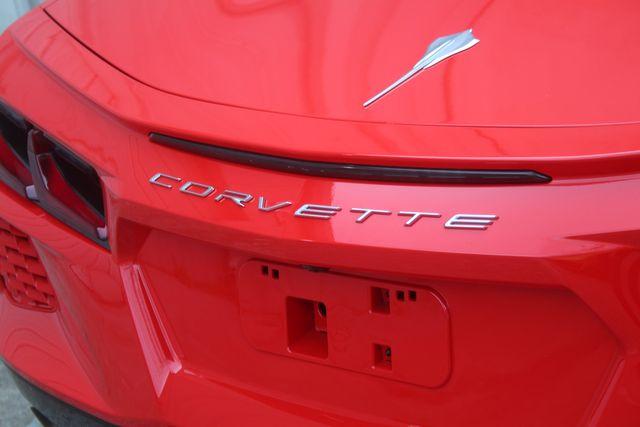 2021 Chevrolet Corvette Houston, Texas 13