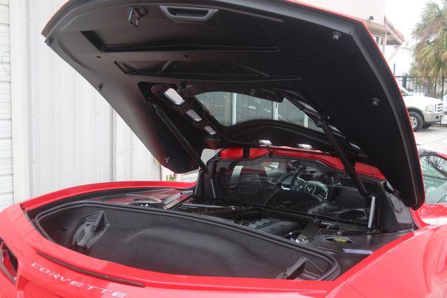 2021 Chevrolet Corvette Houston, Texas 14
