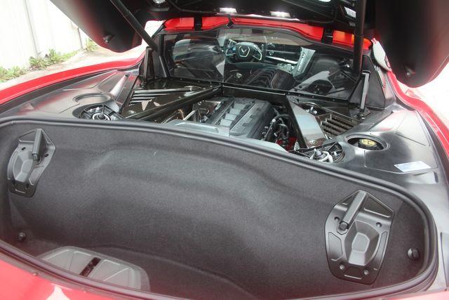 2021 Chevrolet Corvette Houston, Texas 15