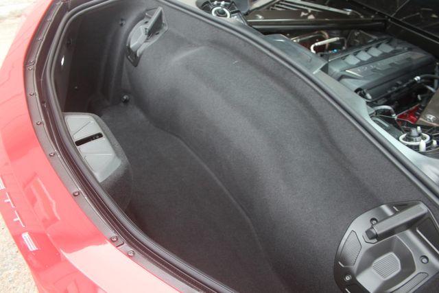 2021 Chevrolet Corvette Houston, Texas 16
