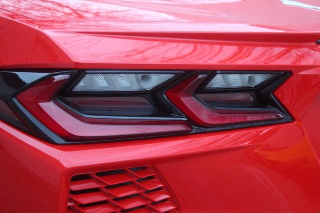 2021 Chevrolet Corvette Houston, Texas 22