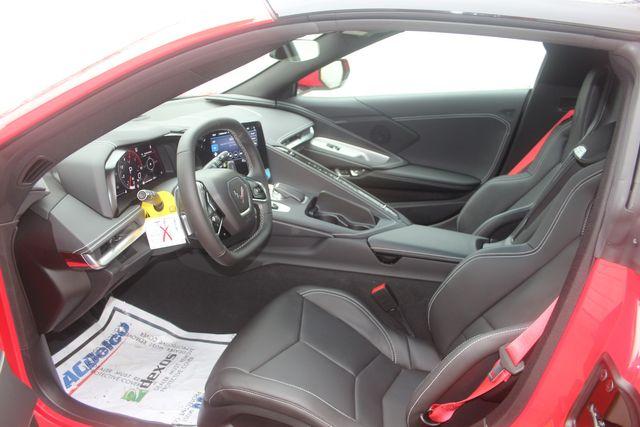2021 Chevrolet Corvette Houston, Texas 26