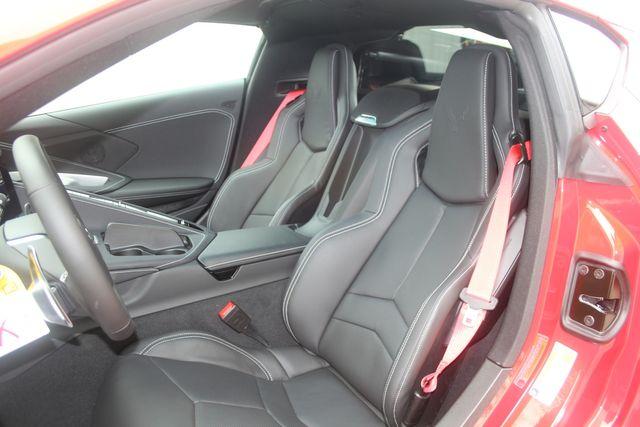 2021 Chevrolet Corvette Houston, Texas 27