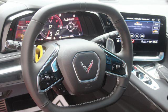 2021 Chevrolet Corvette Houston, Texas 28