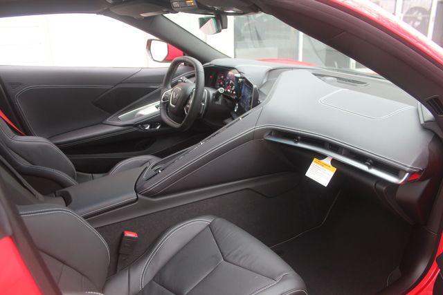 2021 Chevrolet Corvette Houston, Texas 29