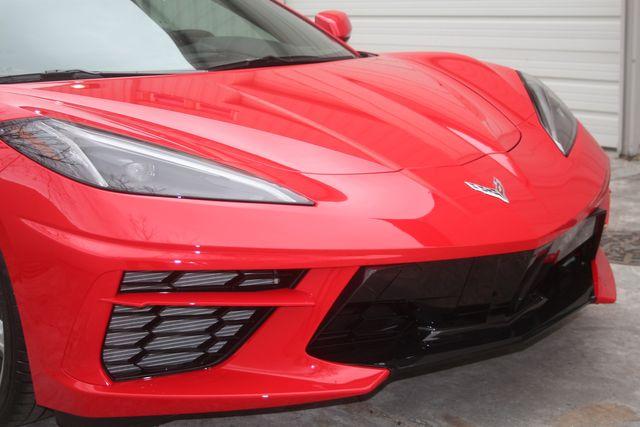 2021 Chevrolet Corvette Houston, Texas 3