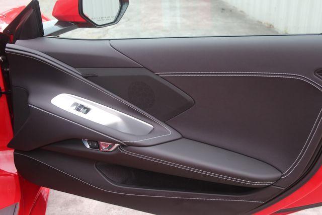 2021 Chevrolet Corvette Houston, Texas 30