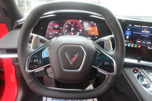 2021 Chevrolet Corvette Houston, Texas 32
