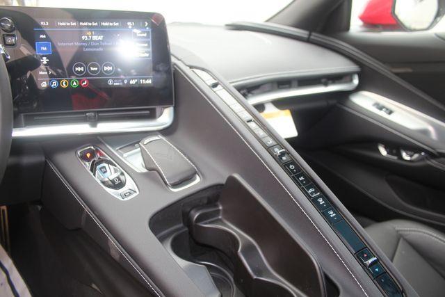 2021 Chevrolet Corvette Houston, Texas 34