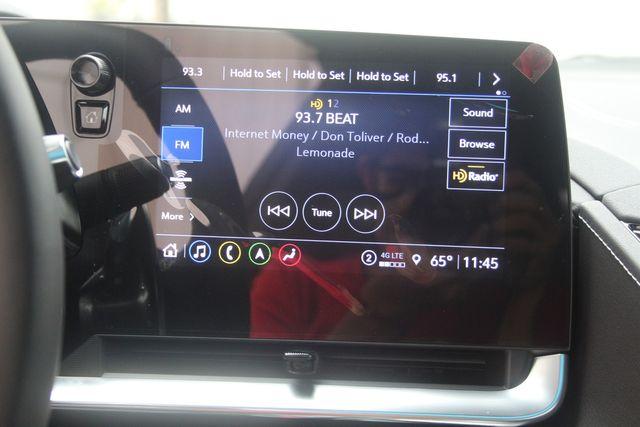 2021 Chevrolet Corvette Houston, Texas 35