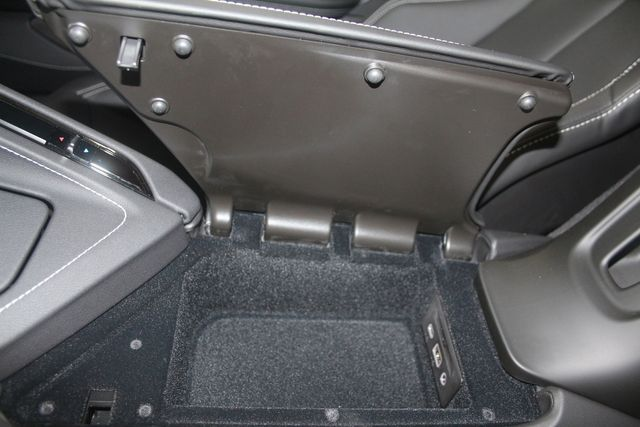 2021 Chevrolet Corvette Houston, Texas 44