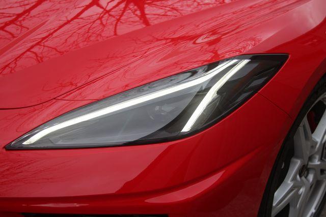 2021 Chevrolet Corvette Houston, Texas 6