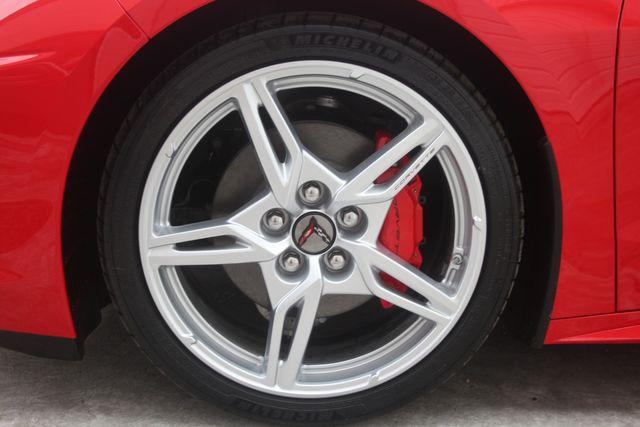 2021 Chevrolet Corvette Houston, Texas 7