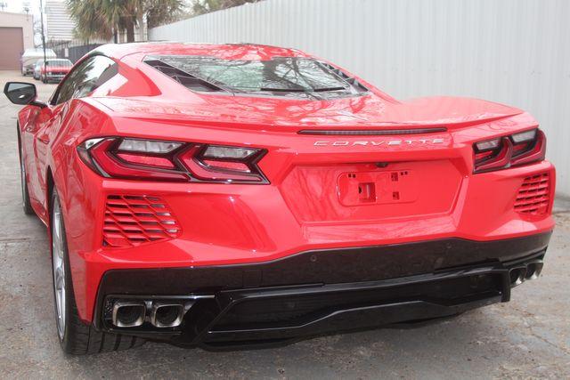 2021 Chevrolet Corvette Houston, Texas 9