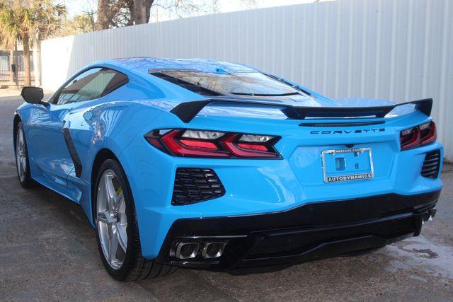 2021 Chevrolet Corvette 2LT  Z51 Houston, Texas 17