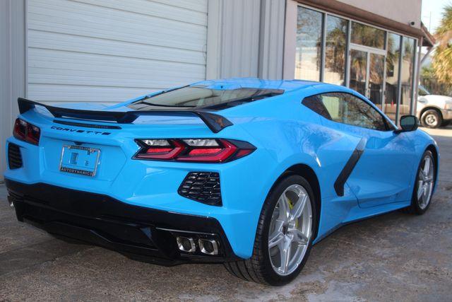 2021 Chevrolet Corvette 2LT  Z51 Houston, Texas 18