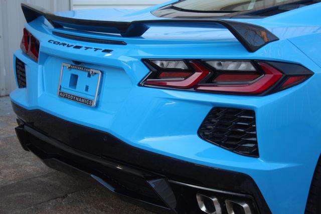 2021 Chevrolet Corvette 2LT  Z51 Houston, Texas 19