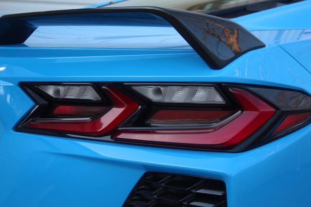 2021 Chevrolet Corvette 2LT  Z51 Houston, Texas 21