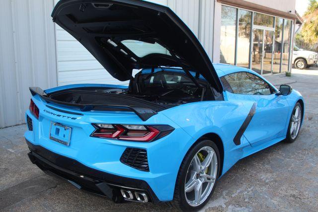 2021 Chevrolet Corvette 2LT  Z51 Houston, Texas 15