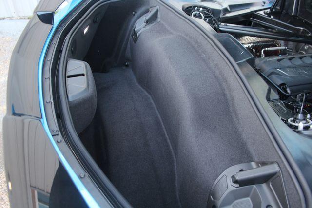 2021 Chevrolet Corvette 2LT  Z51 Houston, Texas 24