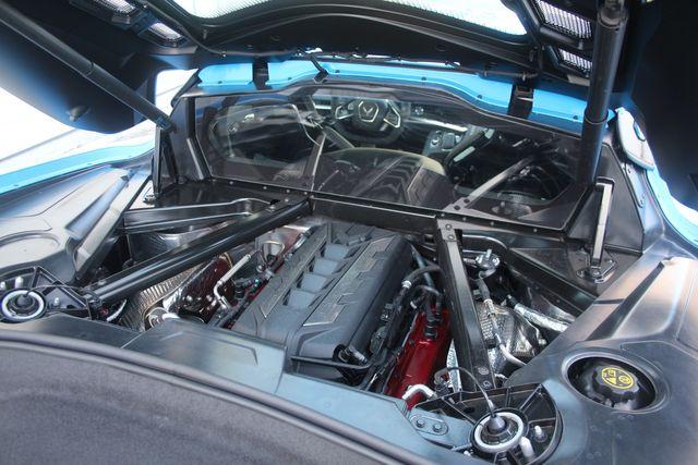 2021 Chevrolet Corvette 2LT  Z51 Houston, Texas 25