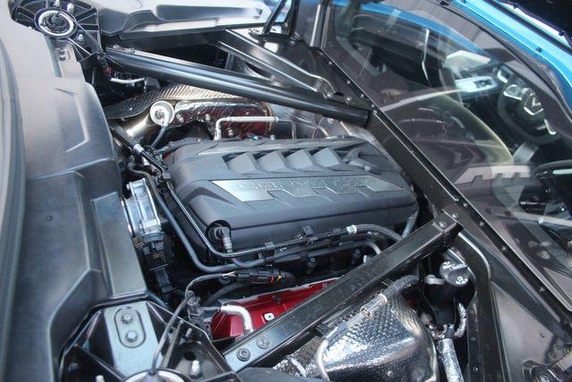 2021 Chevrolet Corvette 2LT  Z51 Houston, Texas 27