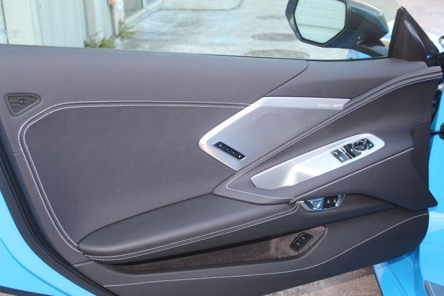 2021 Chevrolet Corvette 2LT  Z51 Houston, Texas 29