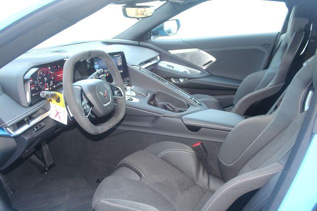 2021 Chevrolet Corvette 2LT  Z51 Houston, Texas 31