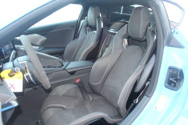 2021 Chevrolet Corvette 2LT  Z51 Houston, Texas 32