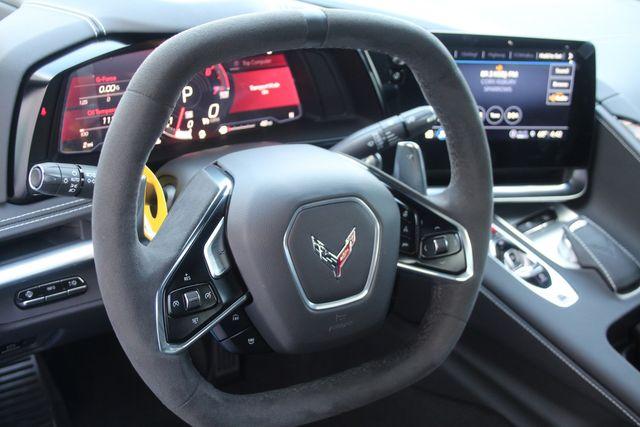 2021 Chevrolet Corvette 2LT  Z51 Houston, Texas 34