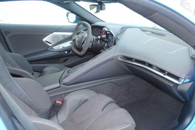 2021 Chevrolet Corvette 2LT  Z51 Houston, Texas 35