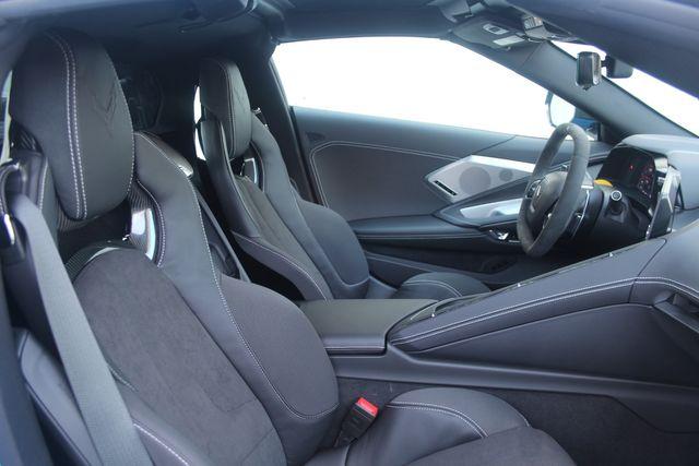 2021 Chevrolet Corvette 2LT  Z51 Houston, Texas 38