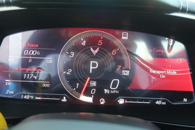 2021 Chevrolet Corvette 2LT  Z51 Houston, Texas 40